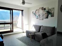 Studio 1840906 for 2 persons in Aix-les-Bains