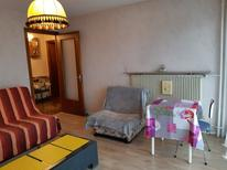 Holiday apartment 1840913 for 2 persons in Aix-les-Bains