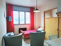 Studio 1840924 für 1 Person in Aix-les-Bains