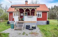 Semesterhus 1840958 för 6 personer i Grönskåra