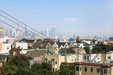 Holiday home 1840968 for 2 persons in San Francisco