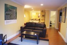 Villa 1840975 per 3 persone in San Francisco