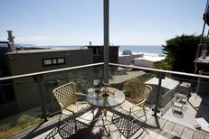 Holiday home 1840977 for 3 persons in San Francisco