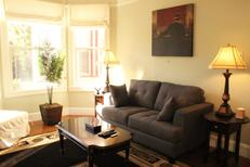 Holiday home 1840985 for 2 persons in San Francisco