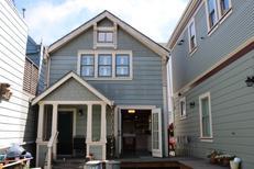 Ferienhaus 1840991 für 3 Personen in San Francisco