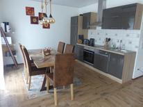 Appartement 1841085 voor 5 personen in Eggesin