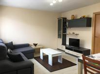 Appartement 1841156 voor 2 personen in Hendaye