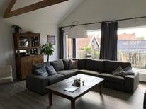 Dom wakacyjny 1841236 dla 6 osób w Groede