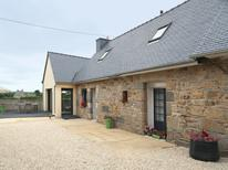 Holiday home 1841260 for 4 persons in Ploubezre