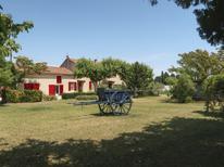 Maison de vacances 1841261 pour 5 personnes , Chateaurenard