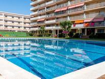 Ferienwohnung 1841280 für 6 Personen in Malgrat De Mar