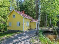 Casa de vacaciones 1841291 para 5 personas en Kallionpää