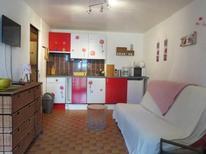 Studio 1841292 für 4 Personen in Le Barcarès