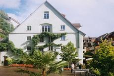 Ferienwohnung 1841352 für 4 Erwachsene + 2 Kinder in Meersburg