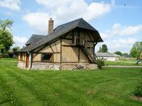 Ferienhaus 1841451 für 3 Personen in Fresne-le-Plan