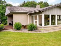 Holiday apartment 1841519 for 6 persons in Ålbæk am Limfjord