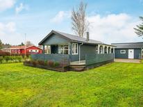 Rekreační dům 1841585 pro 8 osob v Diernæs