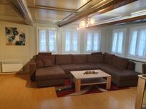 Rekreační byt 1841615 pro 7 osob v Leukerbad
