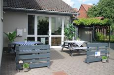 Apartamento 1841740 para 15 personas en Wetzlar