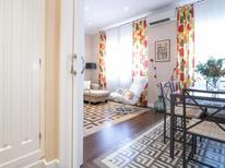 Holiday apartment 1841824 for 3 persons in Madrid