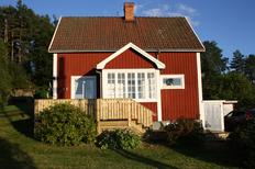 Holiday home 1841868 for 6 persons in Storfors