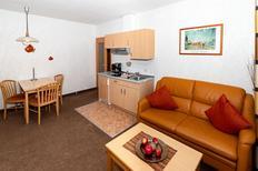 Apartamento 1841987 para 2 adultos + 1 niño en Cuxhaven-Duhnen