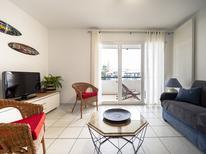 Mieszkanie wakacyjne 1842172 dla 4 osoby w Hendaye