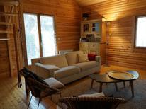 Rekreační byt 1842204 pro 10 osob v Barcelonnette