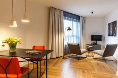 Studio 1842288 voor 2 personen in Bezirk 4-Wieden