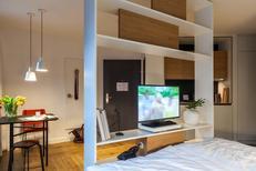 Studio 1842320 voor 2 personen in Bezirk 4-Wieden