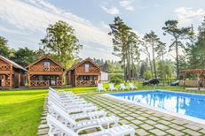 Holiday home 1842507 for 6 persons in Mrzezyno
