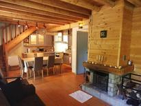 Appartamento 1842680 per 8 persone in Saint-Michel-de-Chaillol