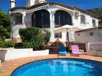 Holiday home 1842707 for 6 persons in Alcanalí