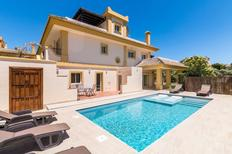 Holiday home 1842714 for 8 persons in San Roque