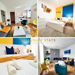Appartement 1842736 voor 4 personen in Plymouth