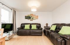 Appartement 1842782 voor 4 personen in Aberdeen