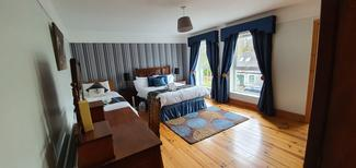 Holiday home 1842789 for 20 persons in Dundrum