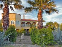 Holiday home 1842870 for 6 adults + 2 children in Afandou