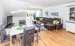Apartamento 1843298 para 2 adultos + 1 niño en Cuxhaven-Duhnen