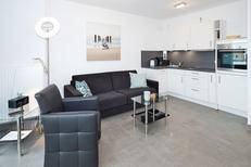 Appartement 1843305 voor 4 volwassenen + 1 kind in Cuxhaven-Duhnen