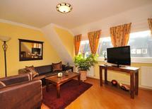 Apartamento 1843326 para 4 personas en Bremen