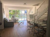 Appartement 1843376 voor 8 personen in Perros-Guirec