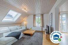 Appartement 1843385 voor 4 personen in Interlaken