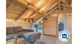 Studio 1843387 for 2 persons in Matten