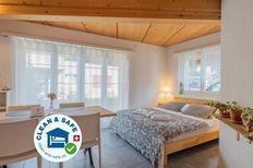 Studio 1843391 for 2 persons in Matten