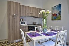 Appartement de vacances 1843452 pour 2 personnes , Valletta