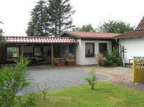 Appartement 1843543 voor 4 personen in Putbus auf Rügen OT Pastitz