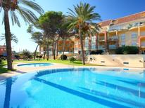 Holiday apartment 1843707 for 4 persons in Almadrava
