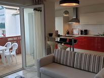 Mieszkanie wakacyjne 1843728 dla 4 osoby w Hendaye