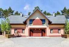 Ferienhaus 1843964 für 9 Personen in Miedzywodzie